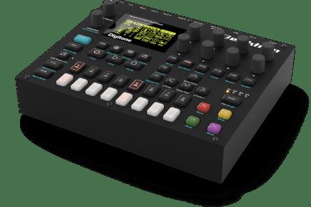 Elektron announces the Digitone polyphonic digital synthesizer