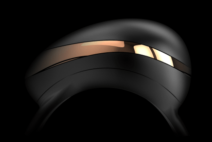 Kickstarter Preview – The Enhancia ring wireless MIDI controller