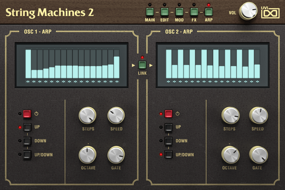 UVI releases String Machines 2