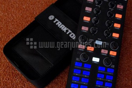 Native Instruments TRAKTOR KONTROL X1 – Gearjunkies Review