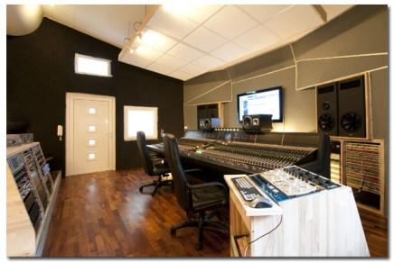 The American Dream – The new Brainworx NEVE VXS Studio