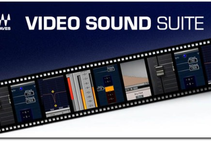 Waves goes Video – Introducing Video Sound Suite