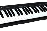 Alesis Q49 MIDI master keyboard now available