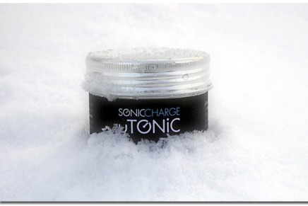 Nearly here… Sonic Charge uTonic 3 – Preview