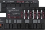 Korg nanoSERIES2 Now Available