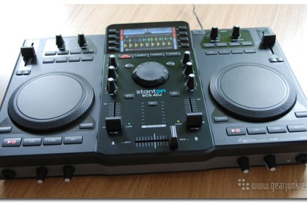 Stanton SCS.4DJ Now Shipping Worldwide