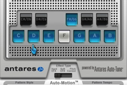 Antares Auto-Tune EFX 2 Announced