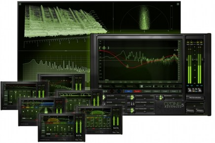 Izotope Ozone 5 Advanced – Gearjunkies Review