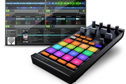 Native Instruments releases TRAKTOR PRO 2.5