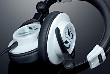 Ultrasone Introduces Signature DJ Headphones