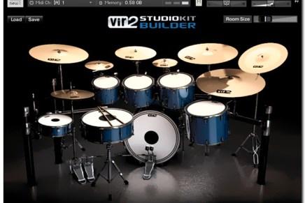 Vir2 Introduces Studio Kit Builder