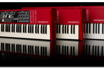 Nord Electro 4 SW73 Released
