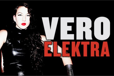 Elektron Spotlight on Vero Elektra