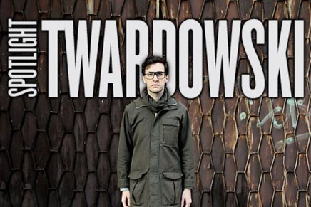 Elektron Spotlight on Twardowski