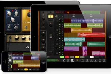 IK Multimedia unveils Amplitube 3.0 for iOS