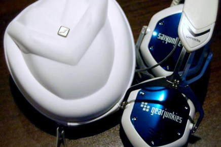 V-Moda Crossfade M-100 – Gearjunkies Review