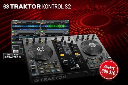 Limited Time NI TRAKTOR KONTROL S2 Price Reduction