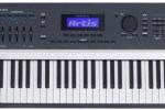 Kurzweil introduces the new Artis Stage Piano