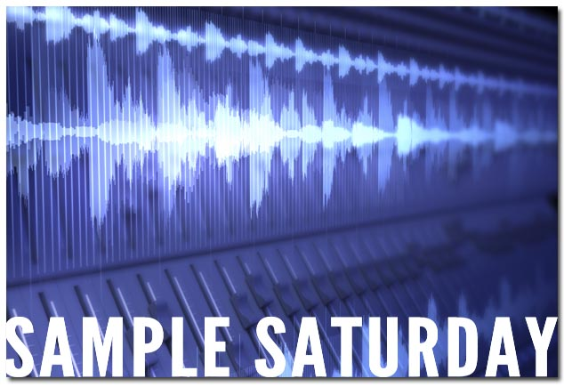 New Sounds and Samples on Sample Saturday #357 | Gearjunkies.com