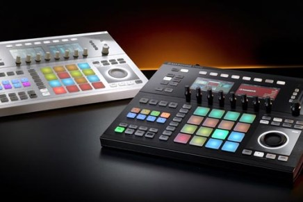 New Maschine Studio and Maschine 2.0 Software available now