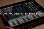MiniMoog Model D sounds for Animoog available now