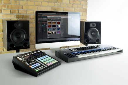 Native Instruments releases Maschine 2.2 Software Update