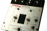 Vestax PMC 05PRO II Hiphop mixer Discontinued