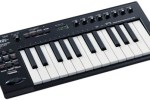 New MIDI keyboard from Edirol: the PCR-M1