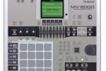 The Roland MV-8000 goes V2