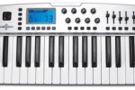 M-Audio announces new audio MIDI FireWire controller