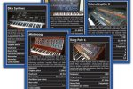 52 vintage synths for a small price