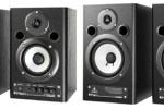 Behringer released 2 new digital monitor speakers
