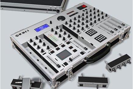 The MAWZER: customizable MIDI controller! (Update)