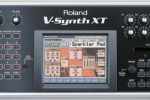 Roland ships the V-Synth XT