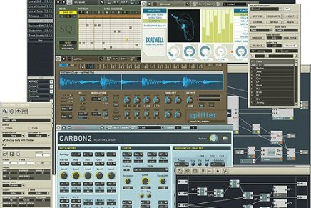 Native Instruments ships new Reaktor 5