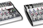 New Eurorack mixing boards from Behringer available