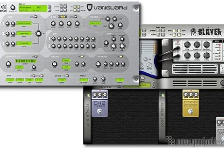 reFX has updated Vanguard to v.1.5. and Slayer2 to v.2.5.3.