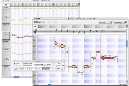 Melodyne 3.0 from Celemony is coming!