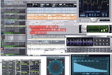 Free SONAR 5 update from Cakewalk