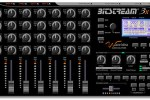 CME announces the Bitstream 3X desktop midi controller