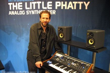 MusikMesse 2006 – New Gear round up