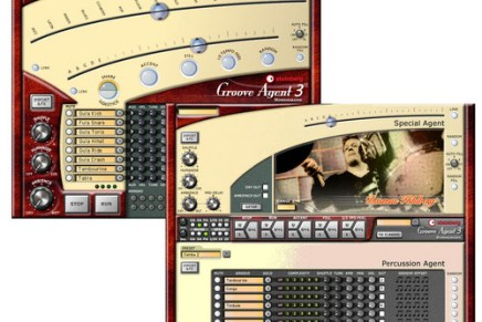 SummerNAMM: Steinberg announces Groove Agent 3 and WaveLab Studio 6