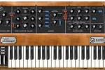 Arturia minimoog V update to version 1.6.
