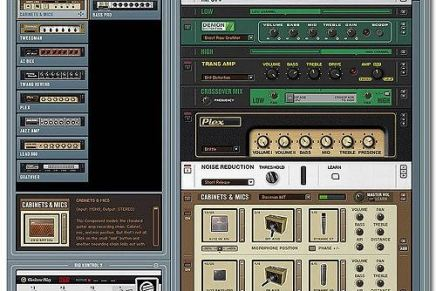 Native Instruments releases GUITAR RIG 2.2.