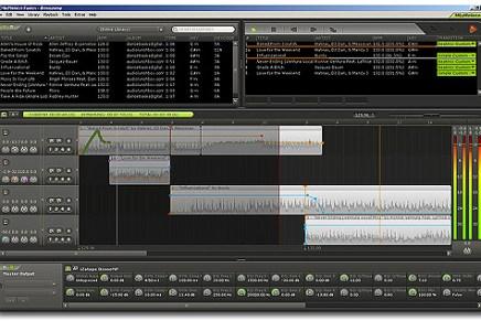 Numark announces MixMeister Fusion Dj software