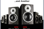 Dynaudio expands BM family with BM 6A MK II and BM 12A