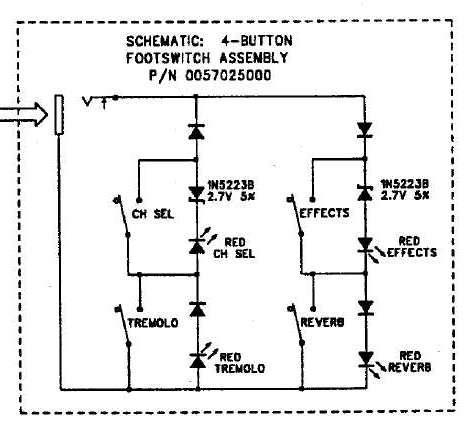 Fender Amp Wiring Diagram - Idqatalanta-nailstylingnl \u2022