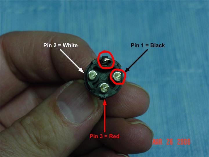 Xlr Plug Diagram Wiring Diagram 2019