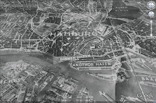 Hamburg 1943