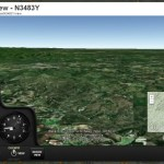 Some great improvements to the FlightRadar24 Cockpit View